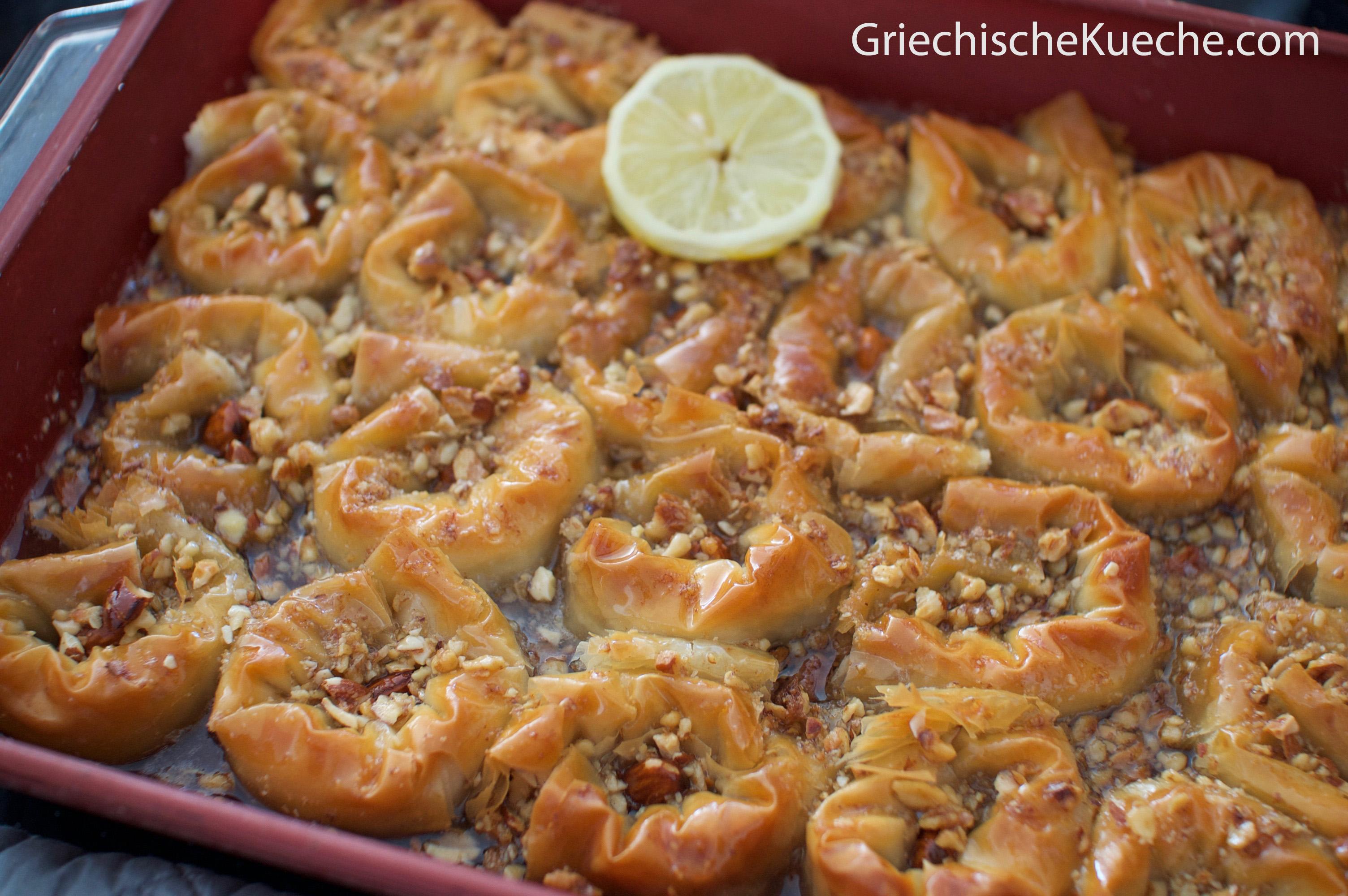 Gyros Mit Tsatsiki Rezept Ichkoche At [ 55+ Griechische Küche Rezepte Bilder ] Griechische ...